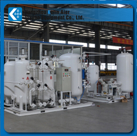 High efficient industrial psa oxygen generator