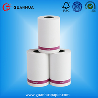 High Quality self adhesive thermal paper rolls