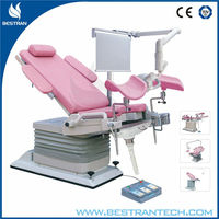 BT-GC004A Multifunction examination chair obstetric/gynecology equipment