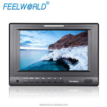Feelworld FW679-HSD 7 inch IPS Panel HDMI SDI LCD Monitor for Radio & TV Broadcasting Equipment