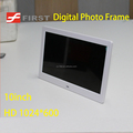 "10"" New Design LED Screen Bulk Digital Photo Frame Gift Wholesale"