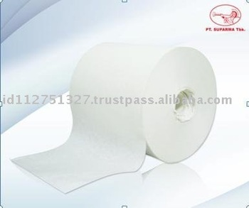 Hand Roll Towel 100% Virgin Pulp PL-KM-2