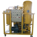 Used Waste Industrial Oil Filter Machine Oil Filtration Plant