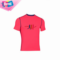 bangladesh wholesale clothing online shopping design your own sublimation t shirts custom quick dry sports t shirts running wear