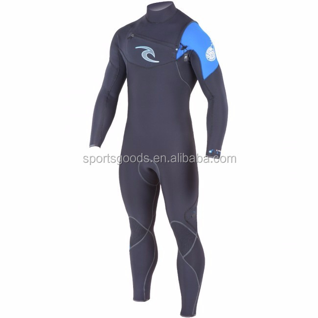 wholesale 2.5mm warm neoprene wetsuit for kids swim suit with back zipper
