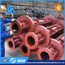 High quality large diameter concrete pipe mould