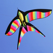 modern colorful bird kite for sale