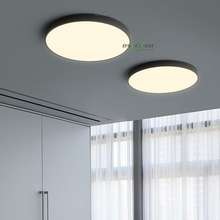 Surface Mounted Remote Control Led Ceiling Lamps New Modern Fashion 20w 28w 36w Decorative Ceiling Lights