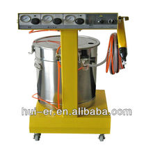 thermoplastic paint machine