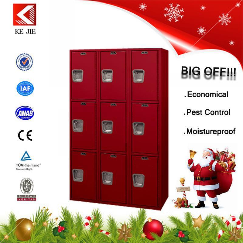 Locker For Students Aluminum U003cstrongu003eclosetu003c/strongu003e Wardrobe Pole U003cstrong