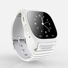 Wholesale smart wear watch M26 rwatch Fashion Sport BT notification mobile watch
