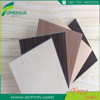 factory direct sale hpl laminate/wall cladding/toilet partion board