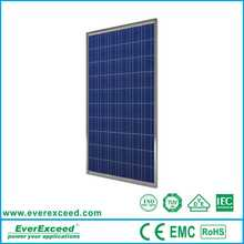 EverExceed High quality manufacturer price 500 watt and 1000 watt Solar Panel