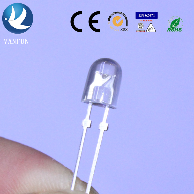 LED diode: round oval, square, rectangular, stawhat, flat top, 10mm, 8mm, 5mm, 3mm
