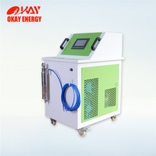 China water hho oxy-hydrogen generator carbon deposit cleaner