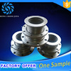 Factory offer stainless steel metal bellow flexible joint 130mm size 300mm