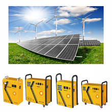 China factory made high quality cheap hot sale wind solar generator 400W
