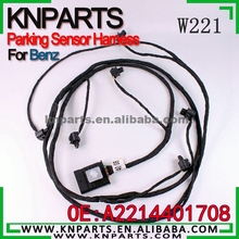 Auto Parking Sensor Harness OE: