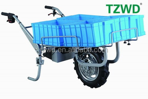 Environmental Protection Electrical Wheelbarrow(AF-3D)
