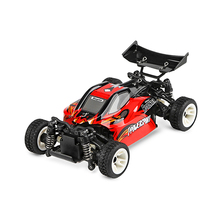 1/24 Electric 4WD OFF Road Remote Control Buggy Car