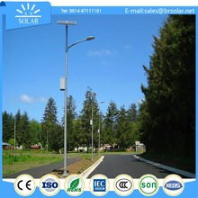 commercial led street light pole design lighting pole 12m