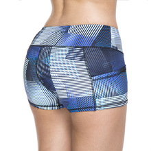 wholesale woman booty fitness shorts ; gym compression shorts