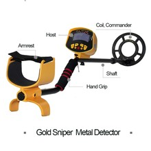 Gold Diamond Finder Hand Held Metal Detector/Supper Body Scanner/Supper Wand Gold Metal Detector made in China