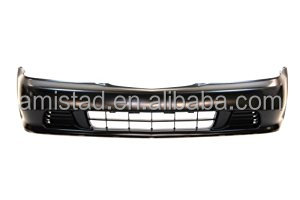 AUTO CAR PARTS FRONT BUMPER OEM 04711-S0K-A90ZZ FOR ACURA 3.2 TL 1999-2000 REPLACEMENT PARTS