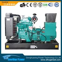 24KW-1260KW CE Three phase output type diesel generator set for sale