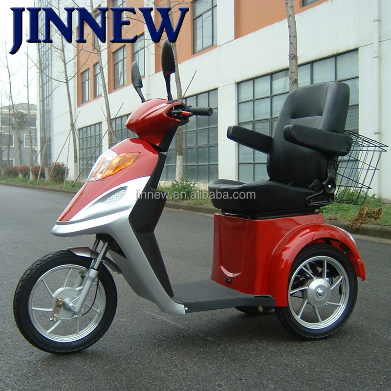 Wholesale Cheapest Price 3 wheels electric tricycles with high quality
