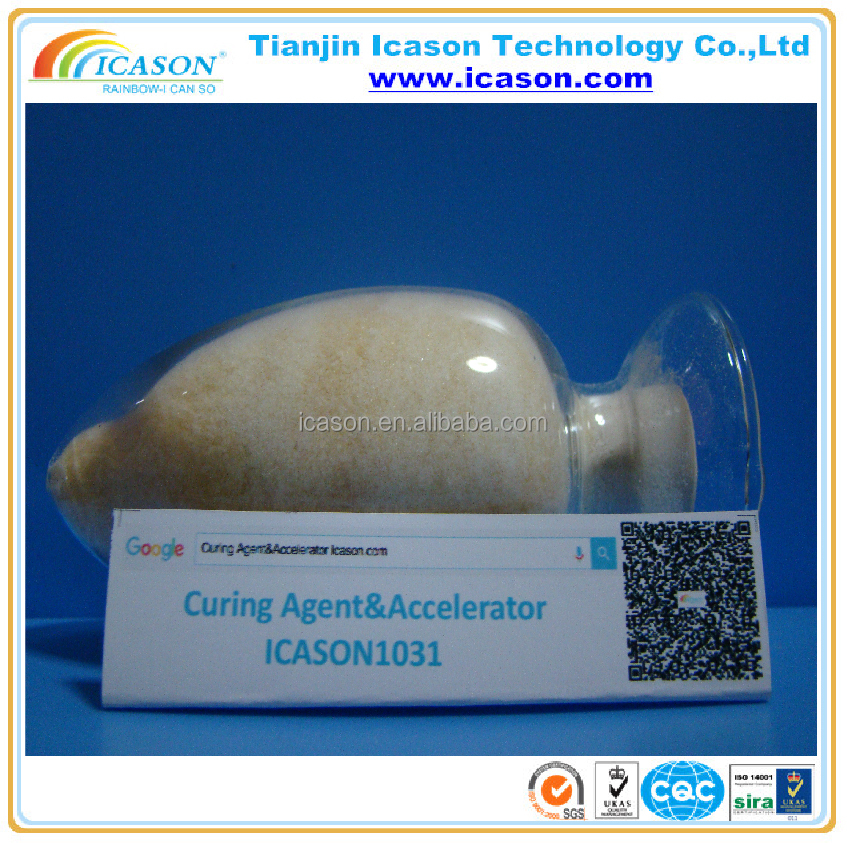 High quality price polyamide epoxy curing agent Icason1031