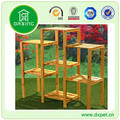 3 Tier Planter Wood