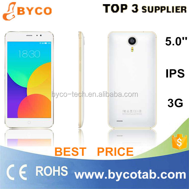 Factory Wholesale Directly cheap unlocked cell phone with 3G: WCDMA850/2100