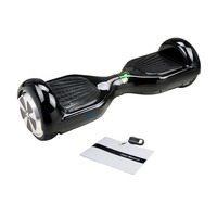 Samsung LG Battery Balance Wheels 6.5inch Smart Self Balancing Electric Scooter 2Wheels 4400mAh Powerful Unicycle Two Wheels