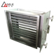 Heat exchanger copper ss cs for Other Food & Beverage