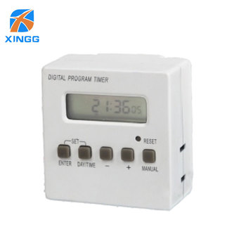 Supply Timer Socket Power Plug US Timer Plug