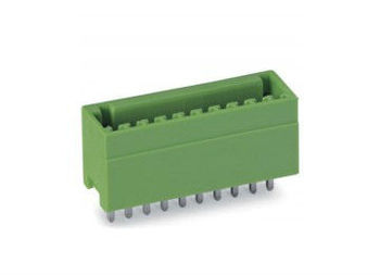 2.5 pitch Pluggable Terminal Blocks plug-in connector,terminal block 5 poles,LZ1V-2.5