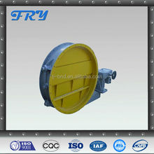 damper actuator, motorized damper actuator