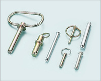 quick release lock pin safety pin
