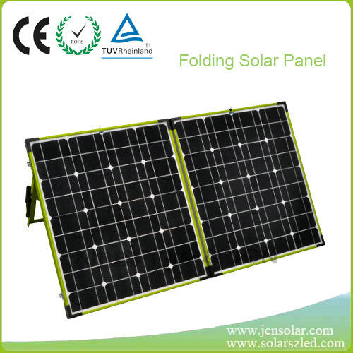 JCN 120w foldable solar panel solar companies looking for partners in africa