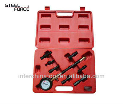 Petrol Engine Compression Test Set