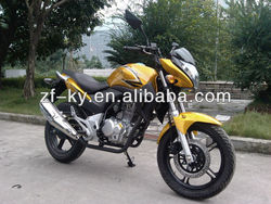 Chinese 200cc sport motorcycle bike for sale ZF200