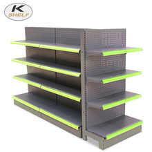 High Quality Competitive Price Grocery Store Supermarket Display Rack