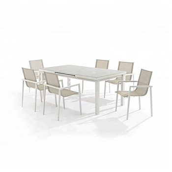 Good Quality Hot Sale Indoor Dining Tables And Chair, Garden Furniture Set Corner Dining