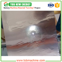 Industrial Porous Aluminum Foil For Rechargable Battery