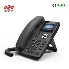 Factory Price M3 Enterprise Colorful IP Phone VoIP Phone