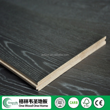 greenvills brushed wood engineer grey timber parquet flooring
