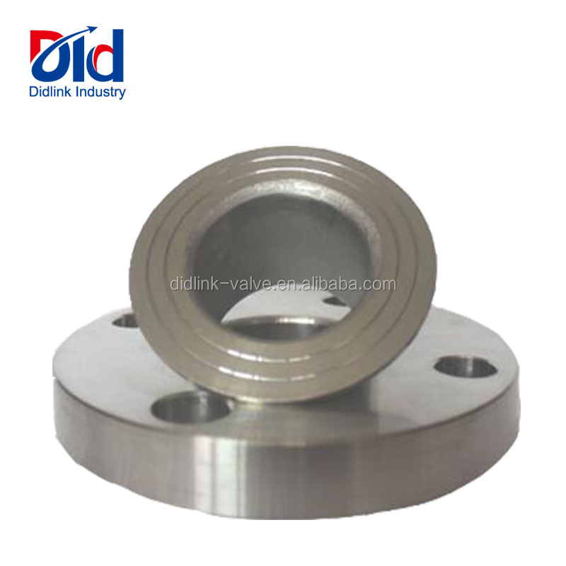 Pipe Dimension Chart Bolt Length For Cover Adapter Heater En 1092-1:2007 Ring Joint Flange