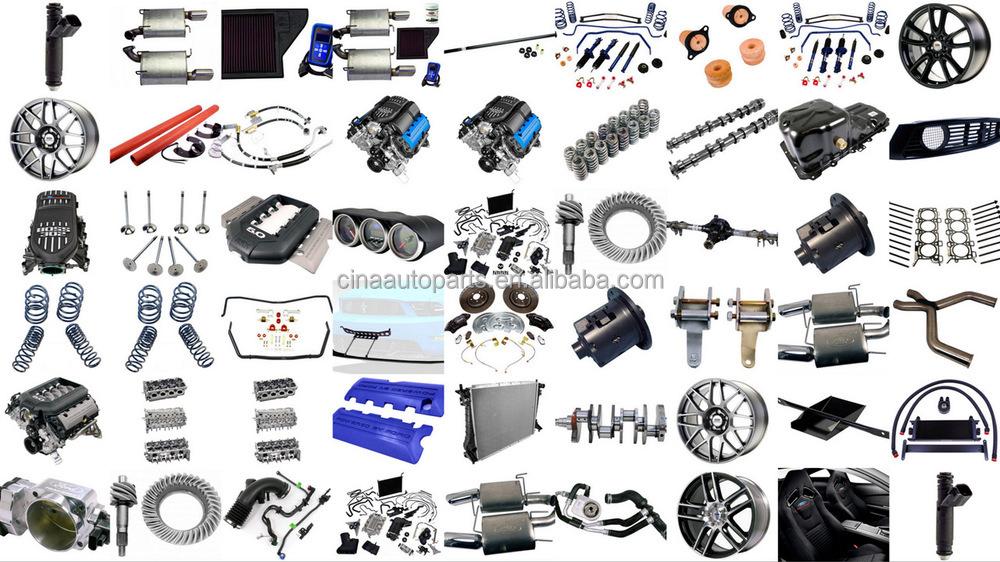 Gonow Troy 500 Auto Parts Pick Up Gx6 Suv Zxauto Jinbei Foton Parts ...