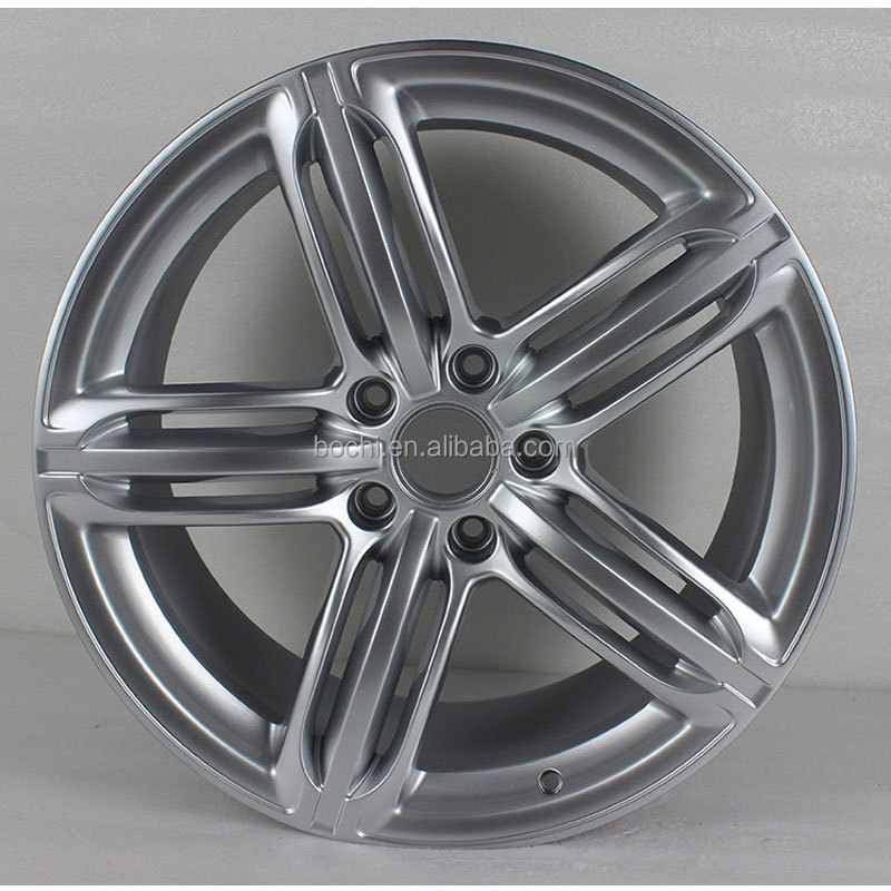 Hot sale 21 inch 5*130 alloy wheel /car rim